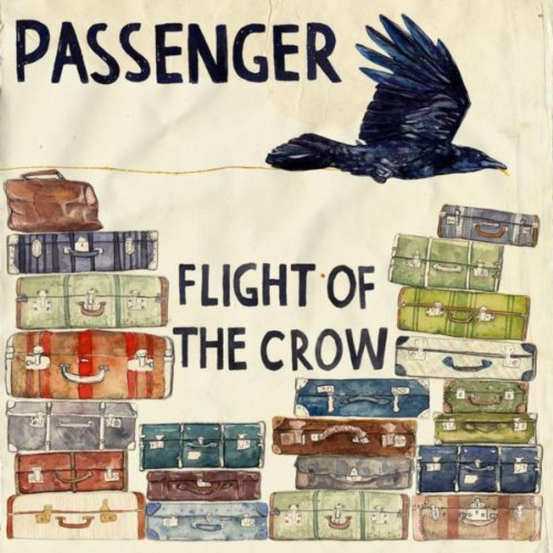 Flight Of The Crow (feat. Josh Pyke, Lior, Katie Noonan, Boy & Bear and Jess Chalker)