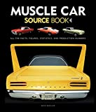Die besten A & E Designs Muscle Cars - Muscle Car Source Book: All the Facts, Figures Bewertungen