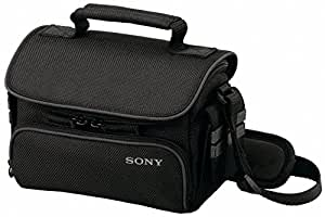 Sony Handycam Bag LCS-U10-Black