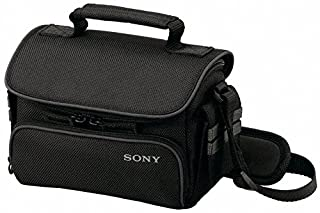 Sony LCS-U10 Universal Tasche für Camcorder und NEX (B004J1G2MQ) | Amazon price tracker / tracking, Amazon price history charts, Amazon price watches, Amazon price drop alerts