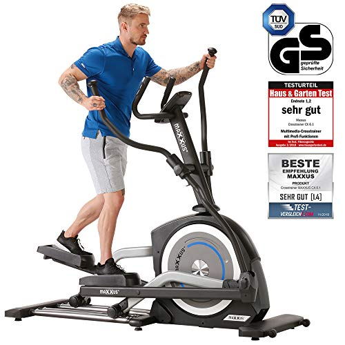 Maxxus CX 6.1 Crosstrainer (Bild: Amazon.de)