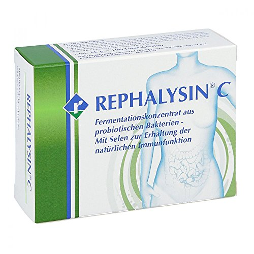 Rephalysin C Tabletten 100 stk