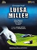 VERDI: Luisa Miller [Live from Malmö Opera, Sweden, 2012) [Reino Unido] [DVD]