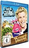 Sascha Grammel - Keine Anhung [Blu-ray]