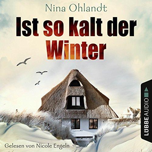 Buchseite und Rezensionen zu 'Ist so kalt der Winter' von Nina Ohlandt