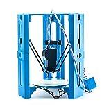 Mini imprimante FDM de haute précision du filament 1.75mm de l'imprimante 3D de bureau de DIY