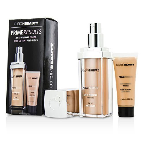 Fusion Beauty PrimeResults Anti-Wrinkle Primer Value Set by Fusion Beauty