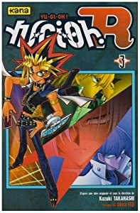 Yu-Gi-Oh ! R Edition simple Tome 3