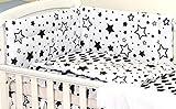 Best Regalo ropa de cama cuna - Pro Cosmo 5 Piezas Set de Ropa para Review