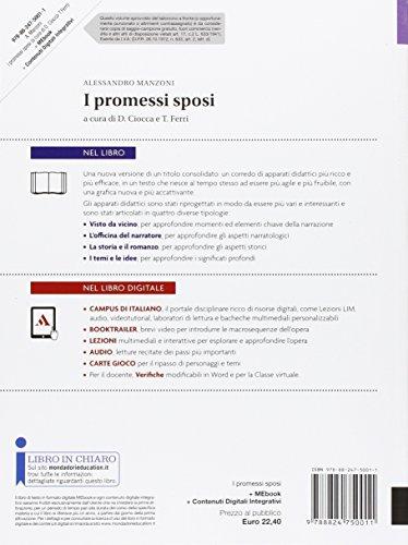 Zoom IMG-1 i promessi sposi con espansione