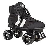 Rookie Rollerskates Retro V2.1 RKE-SKA-0387 (Black White) Gr. 45
