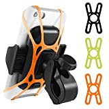 Macally Bikeholder bicicletta Phone supporto per iPhone/smartphone