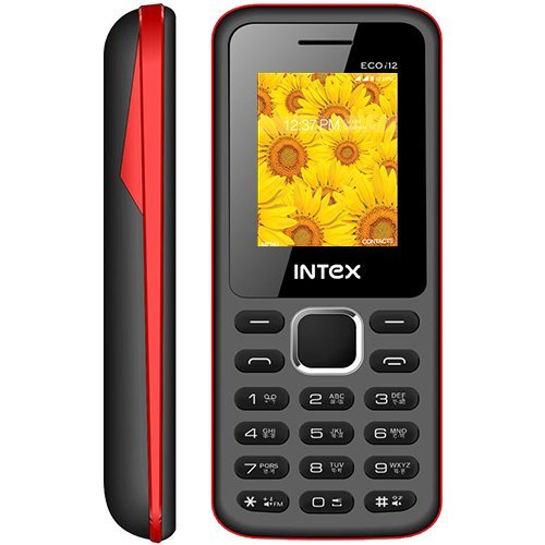 Intex eco i12 with Surprise Worth Rs250/- Will be Given to Buyer on delivery