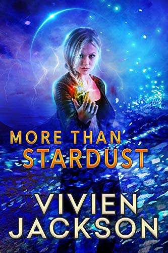 More Than Stardust (Wanted and Wired Book 3) (English Edition)