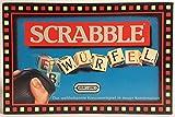 Scrabble Würfel - Das weltbekannte Kreuzwortspiel in neuer Kombination.