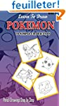 Learn To Draw Pokemon - 10 Simple Cha...