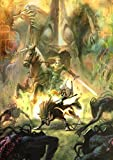 The Legend of Zelda: Twilight Princess Poster