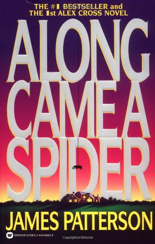 Along Came a Spider (Alex Cross)