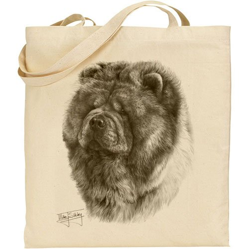 mike-sibley-chow-chow-cotton-natural-bag