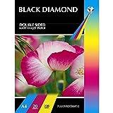 Black Diamond A4doppelseitig matt Inkjet Fotopapier 220g/m²–50Blatt