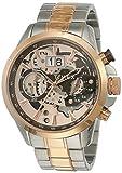 Timex Analog Brown Dial Men's Watch - TWEG16310