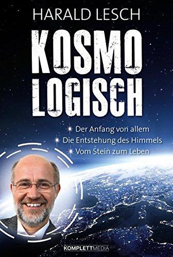 Kosmologisch: Der Anfang von Allem, Die Entstehung des Himmels, Vom Stein zum...