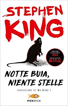 Notte buia, niente stelle (Italian Edition)