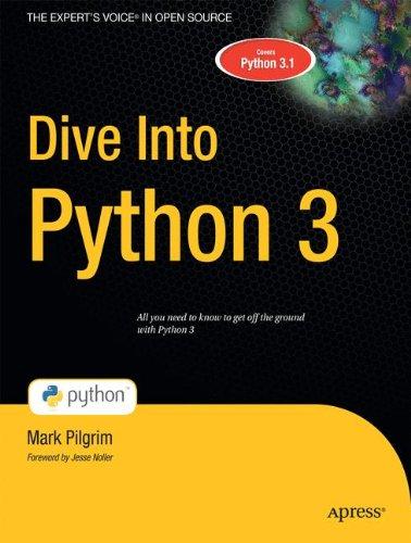dive-into-python-3