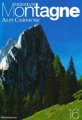 Alpi Carniche. Con cartina