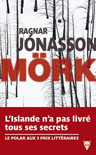 Mörk (FICTION)