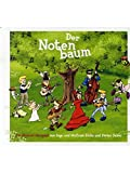 Der Notenbaum: Ein Musical-Hörspiel. Für Gesang, Ensemble