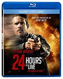24 Hours To Live [Bluray + DVD]