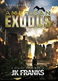 American Exodus (Catalyst) by JK Franks