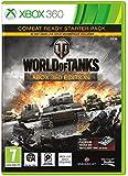 World of Tanks - Combat Ready Starter Pack (Xbox 360)