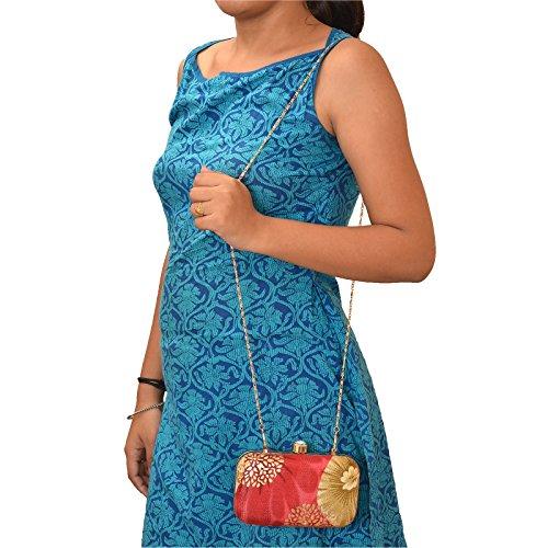 Zephyrr ,  Damen Tasche Rose