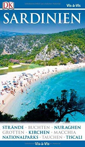 Vis-à-Vis Reiseführer Sardinien: mit Mini-Kochbuch zum Herausnehmen