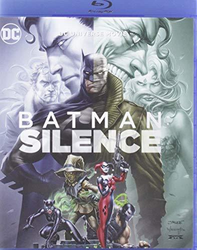 Batman : silence [Blu-ray] [FR Import]