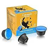 Consuelo - capsule compatibili Dolce Gusto* Decaffeinato, 96 capsule (16x6)