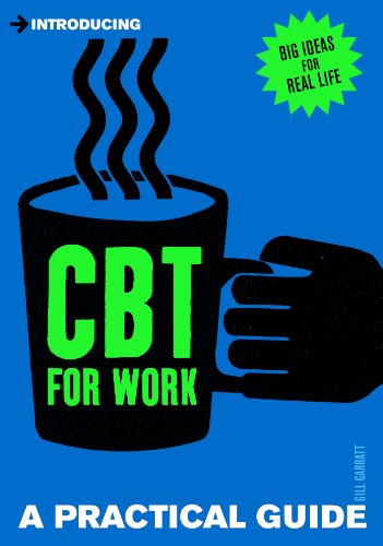 Introducing Cognitive Behavioural Therapy (CBT) for Work Cover Image