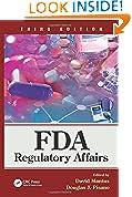 #5: FDA Regulatory Affairs: Third Edition