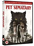 Pet Sematary (DVD) [2019]