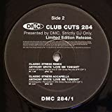Club Cuts 284 [Vinyl Single 12''] -