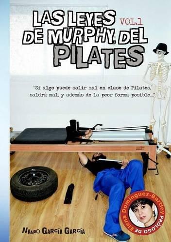 Las Leyes de Murphy del Pilates