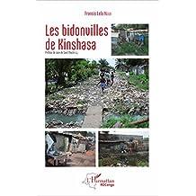 Les bidonvilles de Kinshasa (Harmattan RDC)