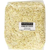 JustIngredients Essential Kibbled Onion CebollaRallada - 500 gr