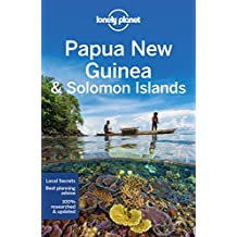 Papua New Guinea & Solomon Islands (Country Regional Guides)