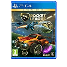 Rocket League Ue Int [Playstation 4 ]