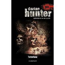 Dorian Hunter 88 - Totentanz