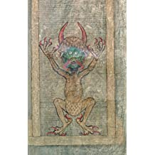 CODEX GIGAS (Devil bible) (English Edition)