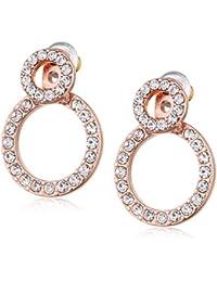 Pilgrim Women Gold Plated Stud Earrings - 621734013